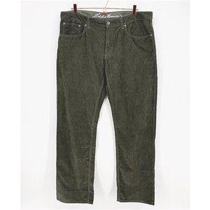 Men's Eddie Bauer Corduroy Field Jeans